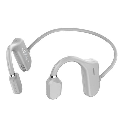 Image of Bone Conduction Bluetooth Headphones