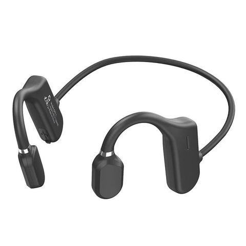 Bone Conduction Bluetooth Headphones