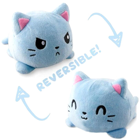 Double-Sided Flip Doll Plushie Toys