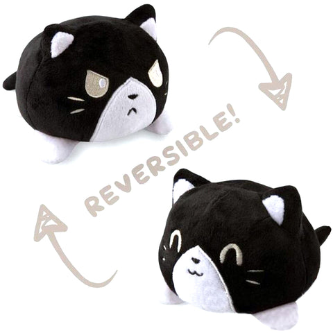 Image of Double-Sided Flip Doll Plushie Toys