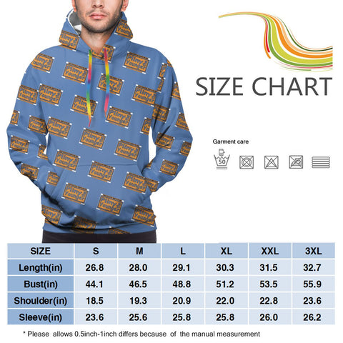 Image of ARTICLE Hoodie