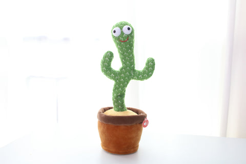 Image of Dancing Cactus Toy