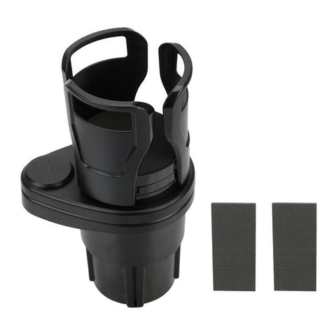 Vehicle-Mounted Adjustable Cup Holder