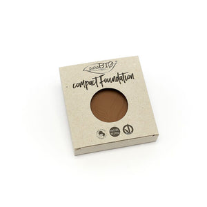 *REFIL PUROBIO 06 Compact Foundation ml 4