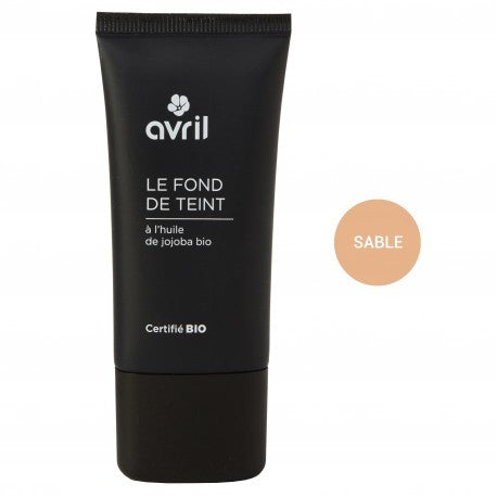 AVRIL Fodontinta Sable 30ml - Certificato bio