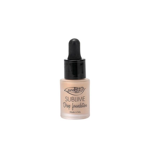PUROBIO Sublime Drop Foundation 03