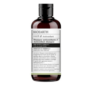 BIOEARTH  Hair Shampoo Antiossidante 250 ml