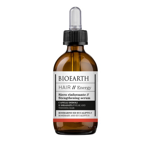 BIOEARTH Hair Siero Rinforzante 50 ml
