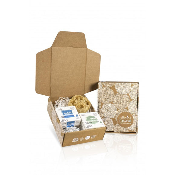 OFFICINA NATURAE Gift Box CO.SO. Body