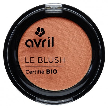 Visualizza ingrandito Blush Pêche Rosé Certificato bio AVRIL