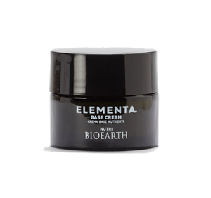 Bioearth ELEMENTA CREMA BASE NUTRI 50 ml