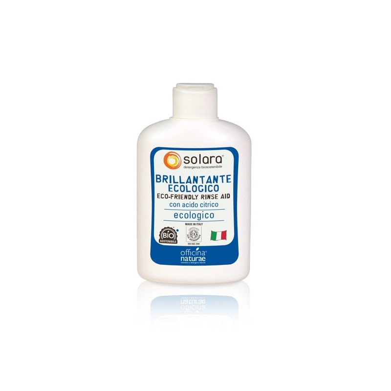 SOLARA Brillantante ecologico 250 ml