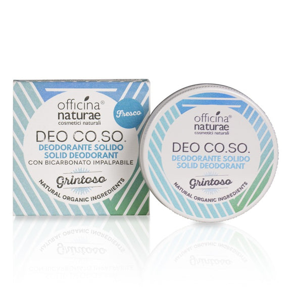 OFFICINA NATURAE  Deo CO.SO. Grintoso 50 gr