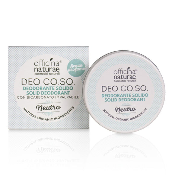 Deo CO.SO. Neutro 50 ml