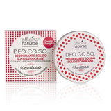 OFFICINA NATURAE deodorante solido Deo CO.SO. Vanitoso 50 ml