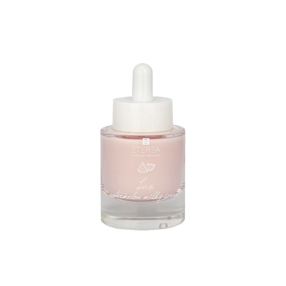 ETEREA COSMESI NATURALE LUX WATERMELON MILKY SERUM 30 ml