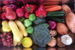 Our Fruit and Veg Box