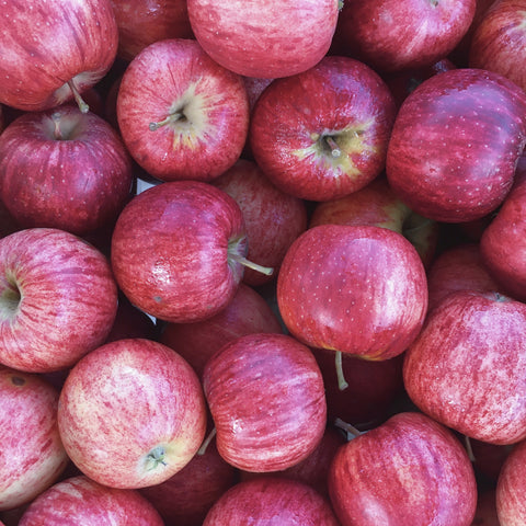 Organic Apples Royal Gala 1kg - Gold Coast Organics Home Delivery