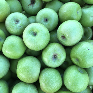 Gold Coast Organics Home Delivery Apples Granny Smith 1kg - Gold Coast Organics Home Delivery