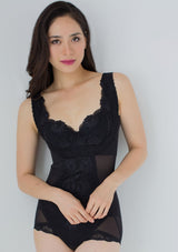 Bodysuit - Black - Wincool