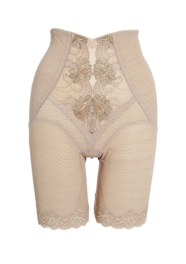 Long Girdle - Nude - Wincool