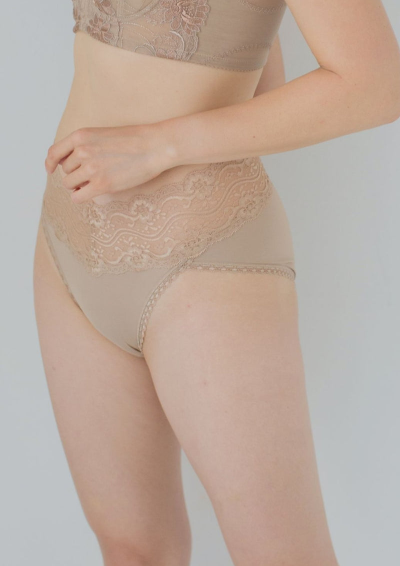 Panty - Nude