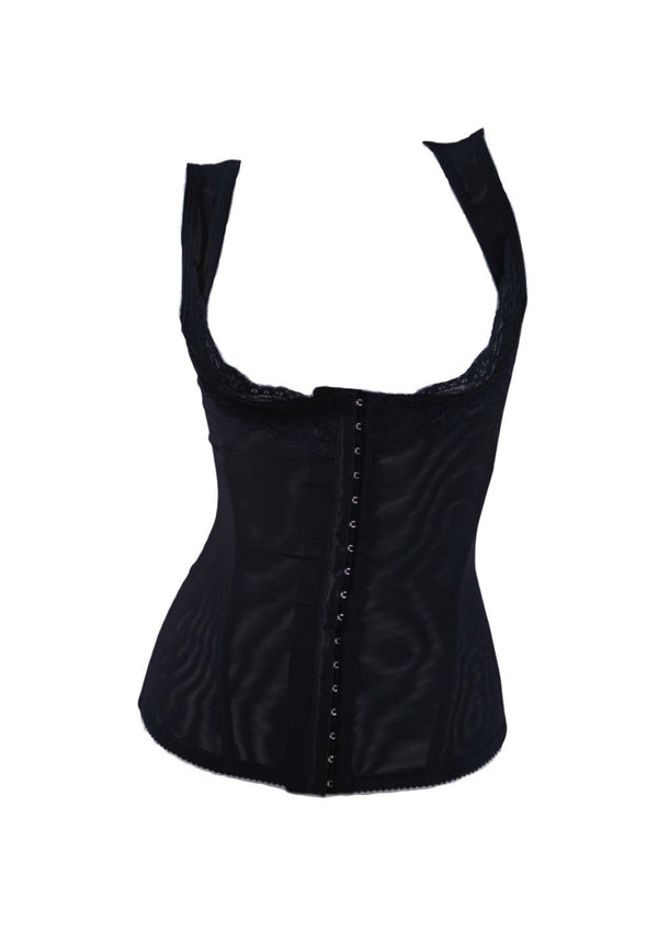 Vest - Black - Wincool