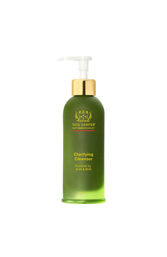 Tata Harper Clarifying Cleanser - Woo Skincare and Cosmetics