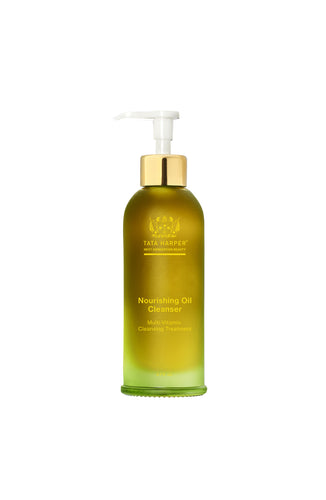 Tata Harper Nourishing Oil Cleanser - Woo Skincare and Cosmetics