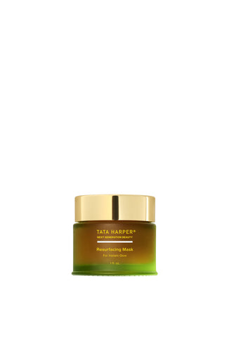 Tata Harper Resurfacing Mask - Woo Skincare and Cosmetics