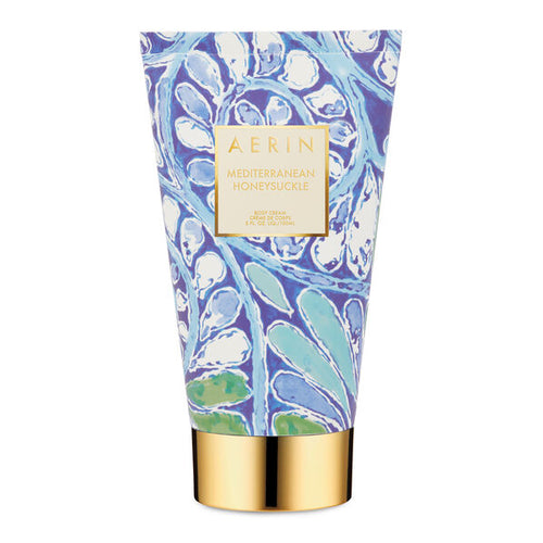 Aerin Lauder Mediterranean Honeysuckle Body Cream - Woo Skincare and Cosmetics