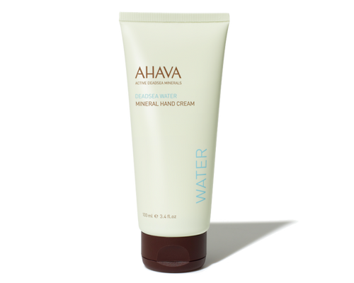 Ahava Mineral Hand Cream 3.4oz - Woo Skincare and Cosmetics