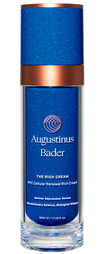 Augustinus Bader The Rich Cream 50ml - Woo Skincare and Cosmetics