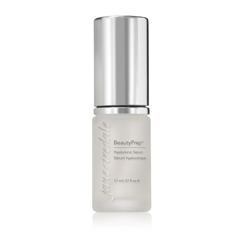 Jane Iredale Beauty Prep Hyaluronic Serum - Woo Skincare and Cosmetics
