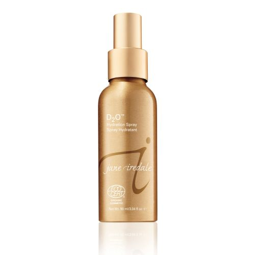 Jane Iredale DO2 Hydration Spray - Woo Skincare and Cosmetics