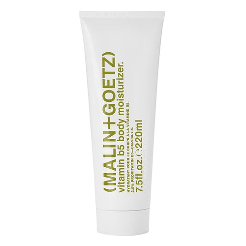 Malin+Goetz Vitamin B5 Body Moisturizer - Woo Skincare and Cosmetics