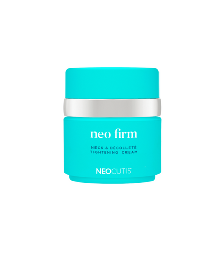 neocutis neofirm neck and decollete cream