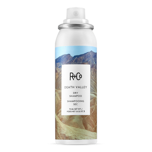 R & Co Death Valley Dry Shampoo Travel Size