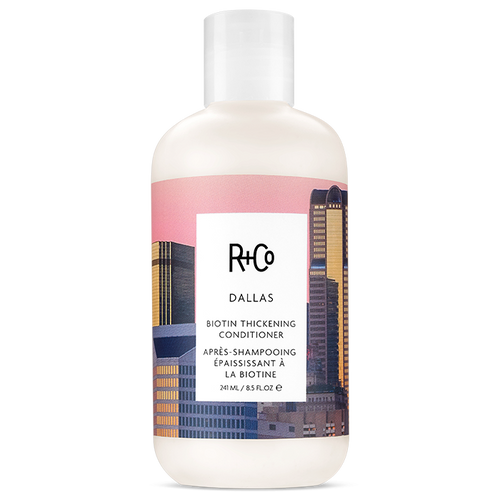 r&co dallas thickening conditioner