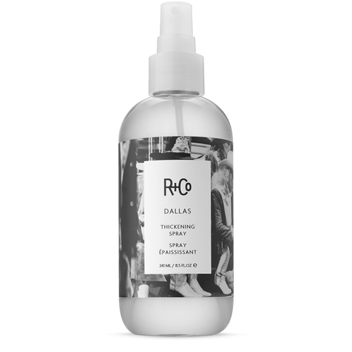 r&co dallas thickening spray