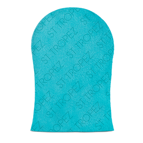 St. Tropez Dual Sided Luxe Velvet Tan Applicator Mitt - Woo Skincare and Cosmetics
