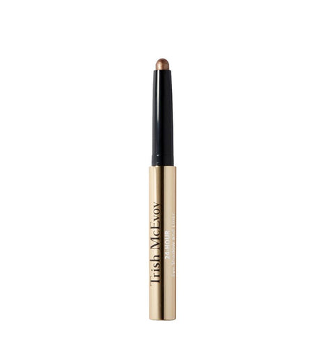 Trish Mcevoy 24-Hour Eye Shadow/Liner- Topaz - Woo Skincare and Cosmetics