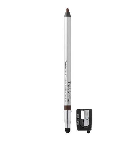 Trish Mcevoy Intense Gel Eye Liner- Deep Aubergine - Woo Skincare and Cosmetics