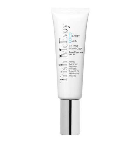 Trish Mcevoy Beauty Balm SPF35- Shade 1 - Woo Skincare and Cosmetics
