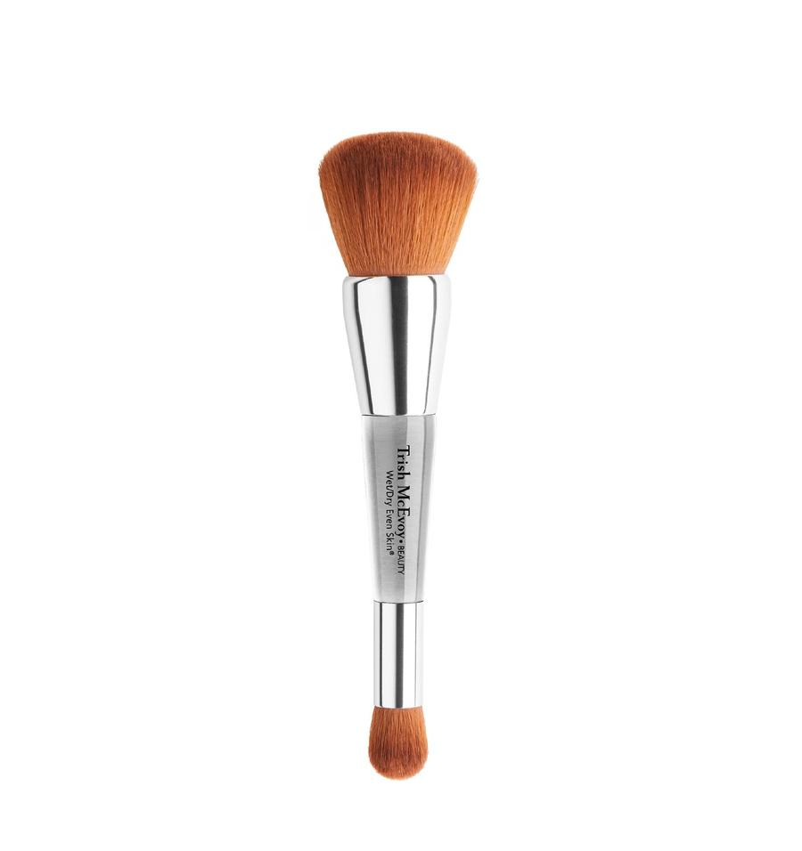 trish mcevoy wet dry brush
