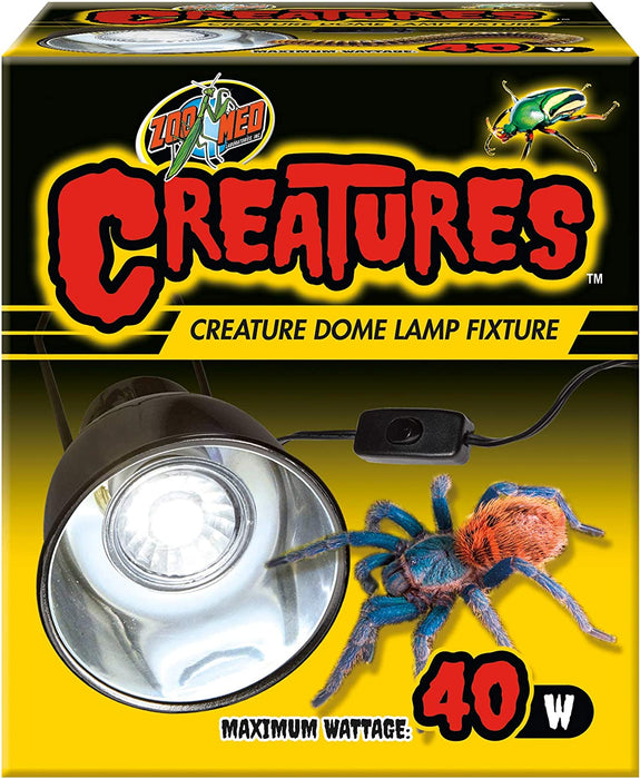 CREATURES DOME LIGHT