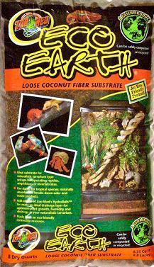 ECO EARTH LOOSE COCONUT FIBER