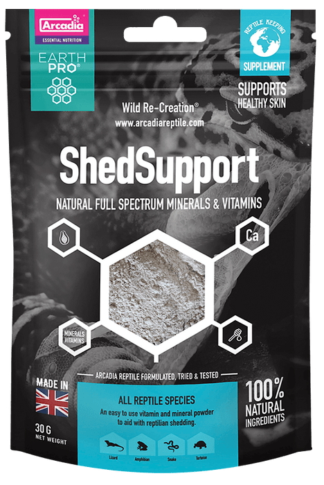 SHED SUPPORT 30 G