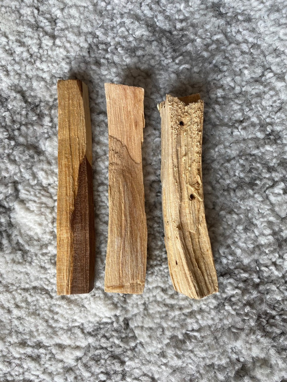 Palo Santo Bundle (3)