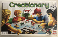 3844 - Creationary (2009) PRE-OWNED